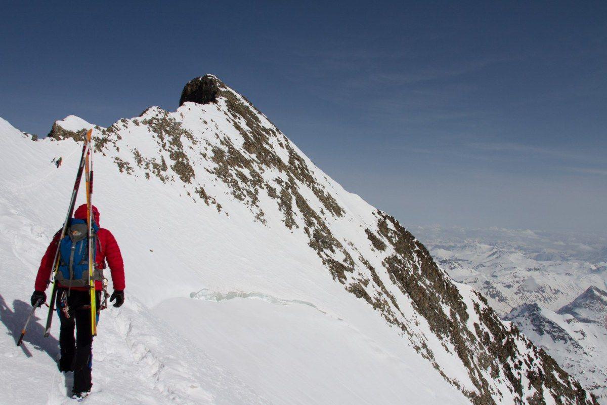 Pizzo Bernina: morti alpinisti lombardi