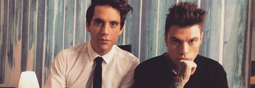 Mika e Fedez: Video