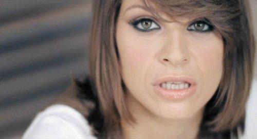 """Alessandra Amoroso, """"Vivere a colori"""" nuovo disco"""
