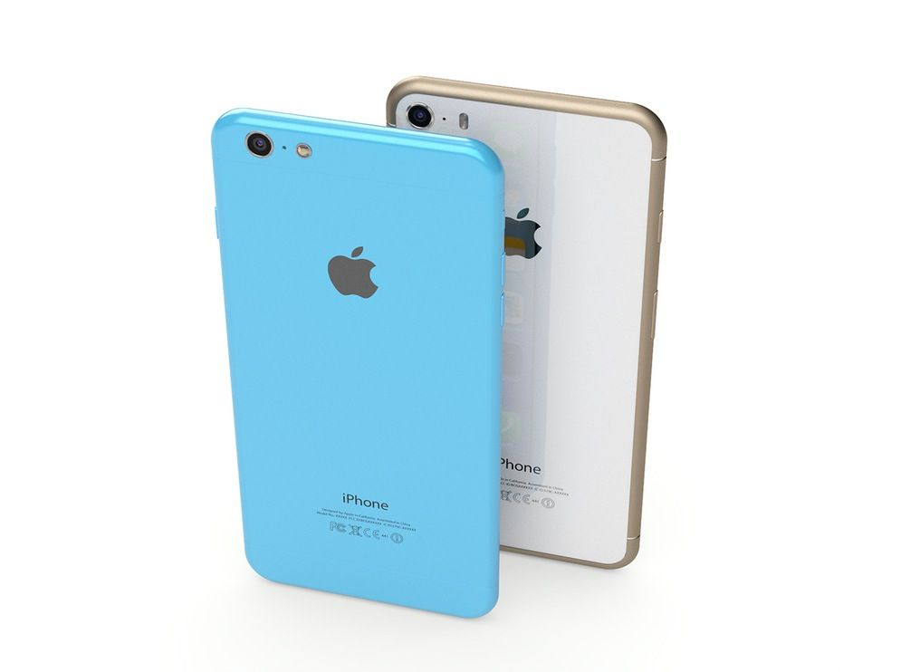 Apple iPhone 6C arriva a marzo 2016