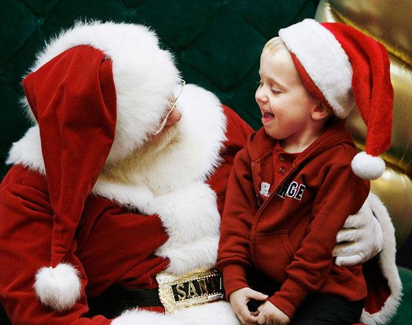 Natale... e se Babbo Natale fosse donna?