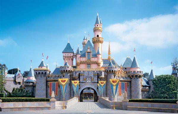 Londra, niente viaggio a Disneyland per famiglia musulmana