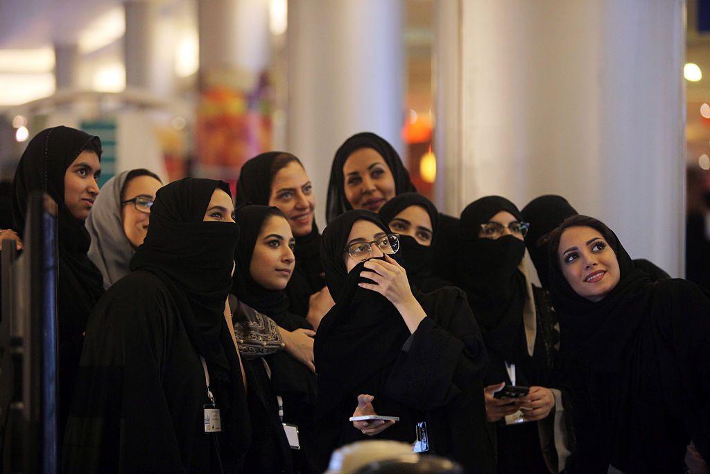 Arabia Saudita: donne al voto
