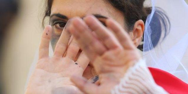 Varese, albanese uccisa dal marito