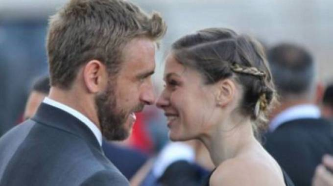 Daniele De Rossi e Sarah Felberbaum sposi alle Maldive