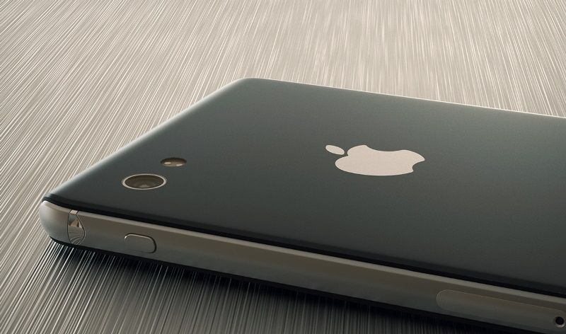 Apple iPhone 7: fotocamera potente