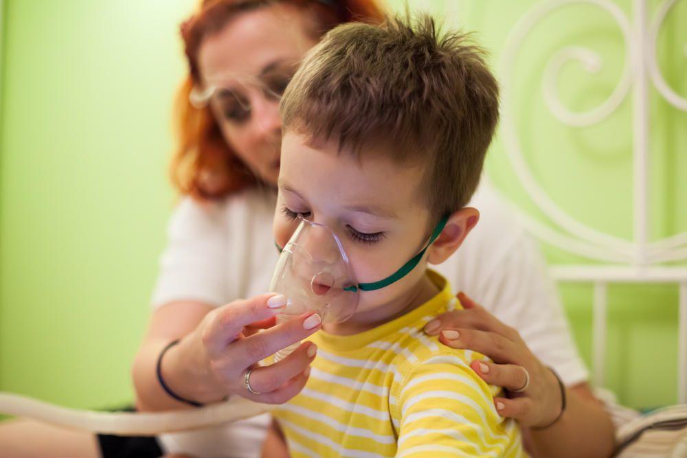 Malattie respiratorie: diagnosi precoce determinante