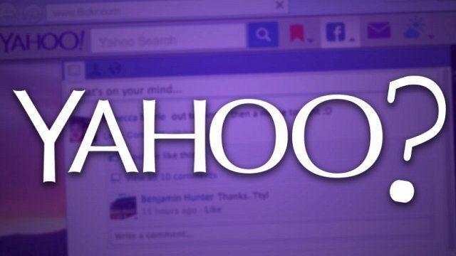 Yahoo! in crisi: addio al web?
