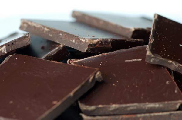 Cioccolato fondente fa bene alla salute: magnesio contro cancro al pancreas