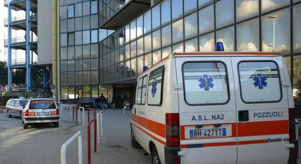 Napoli, manca strumento tac: Gianluca Forestiere muore