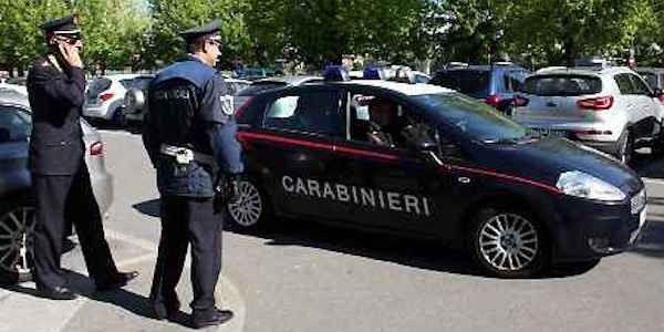 Roma, 60enne Ucciso alla Garbatella
