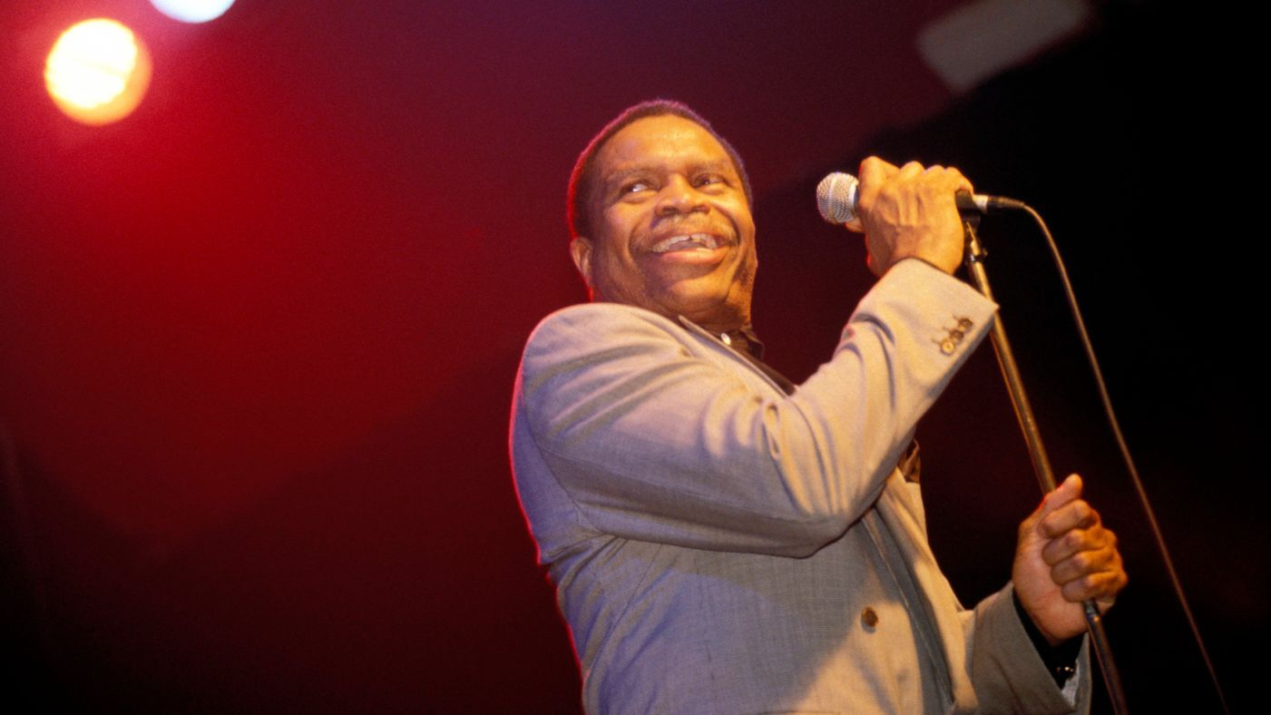 Otis Clay stroncato da infarto a Chicago: leggenda R&B