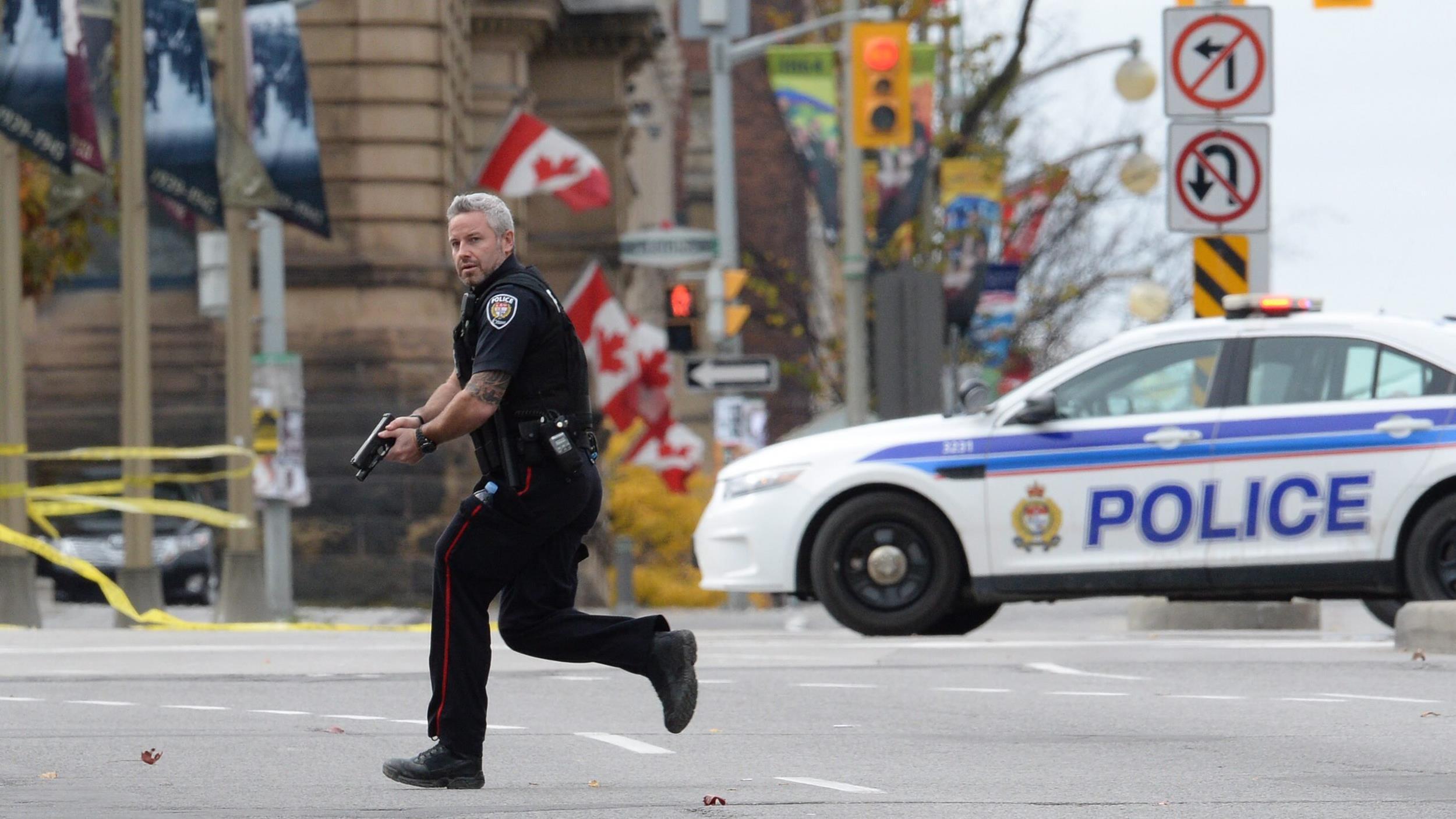 Canada: 4 studenti uccisi in sparatoria