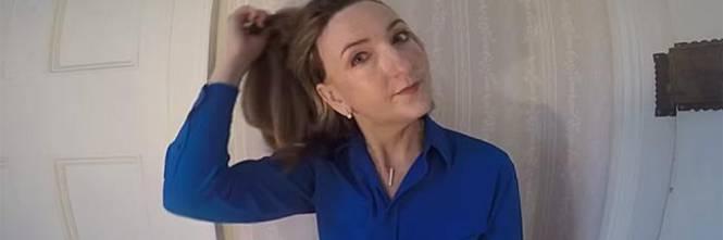 Chemioterapia: giornalista si toglie parrucca e rivela di essere malata di cancro