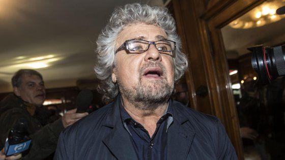 M5S, Grillo difende sindaco Quarto