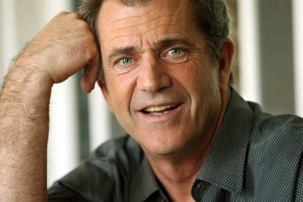 Mel Gibson oggi compie 60 anni