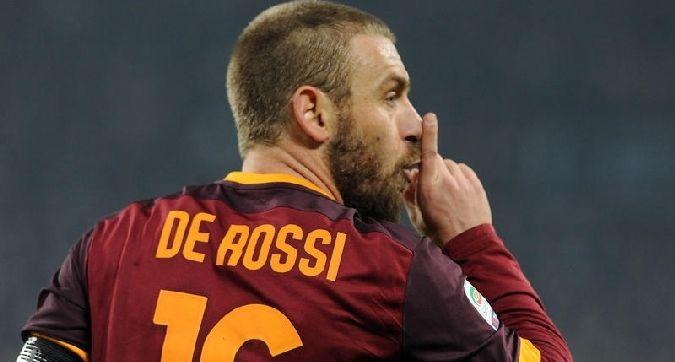 De Rossi insulta Mandzukic: