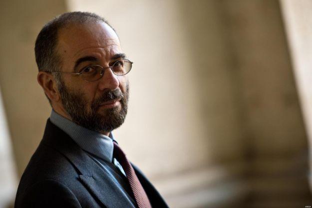 Giuseppe Tornatore: furto nella villa all'Aventino