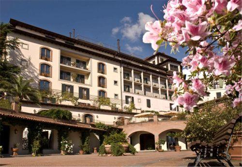 Ranaissance Tuscany Il Ciocco Resort & Spa: fuga d'amore a San Valentino