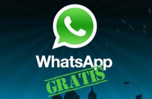 Niente più canone per WhatsApp: gratis per sempre