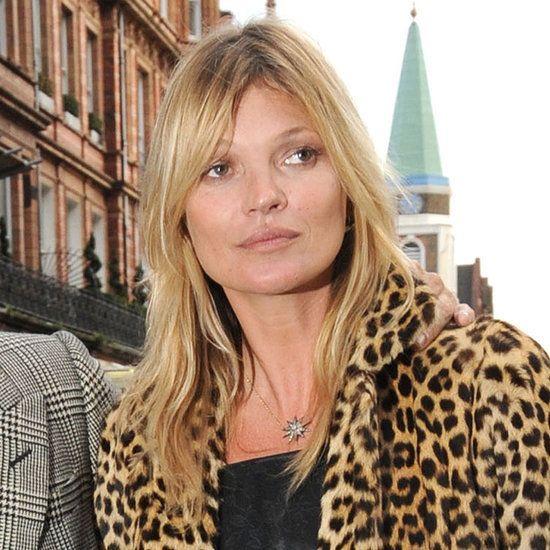 Kate Moss festeggia 42esimo compleanno: top model unica