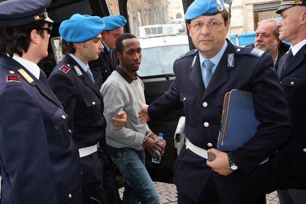 Delitto Meredith, Rudi Guede si definisce innocente