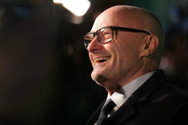 Phil Collins Torna a 'Ruggire': Dischi e Tour