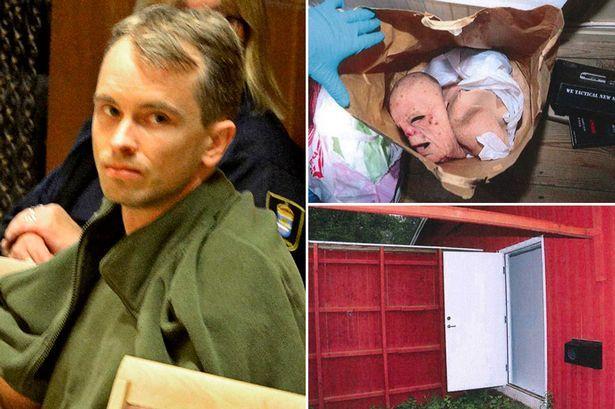 Medico svedese rapisce paziente e la violenta