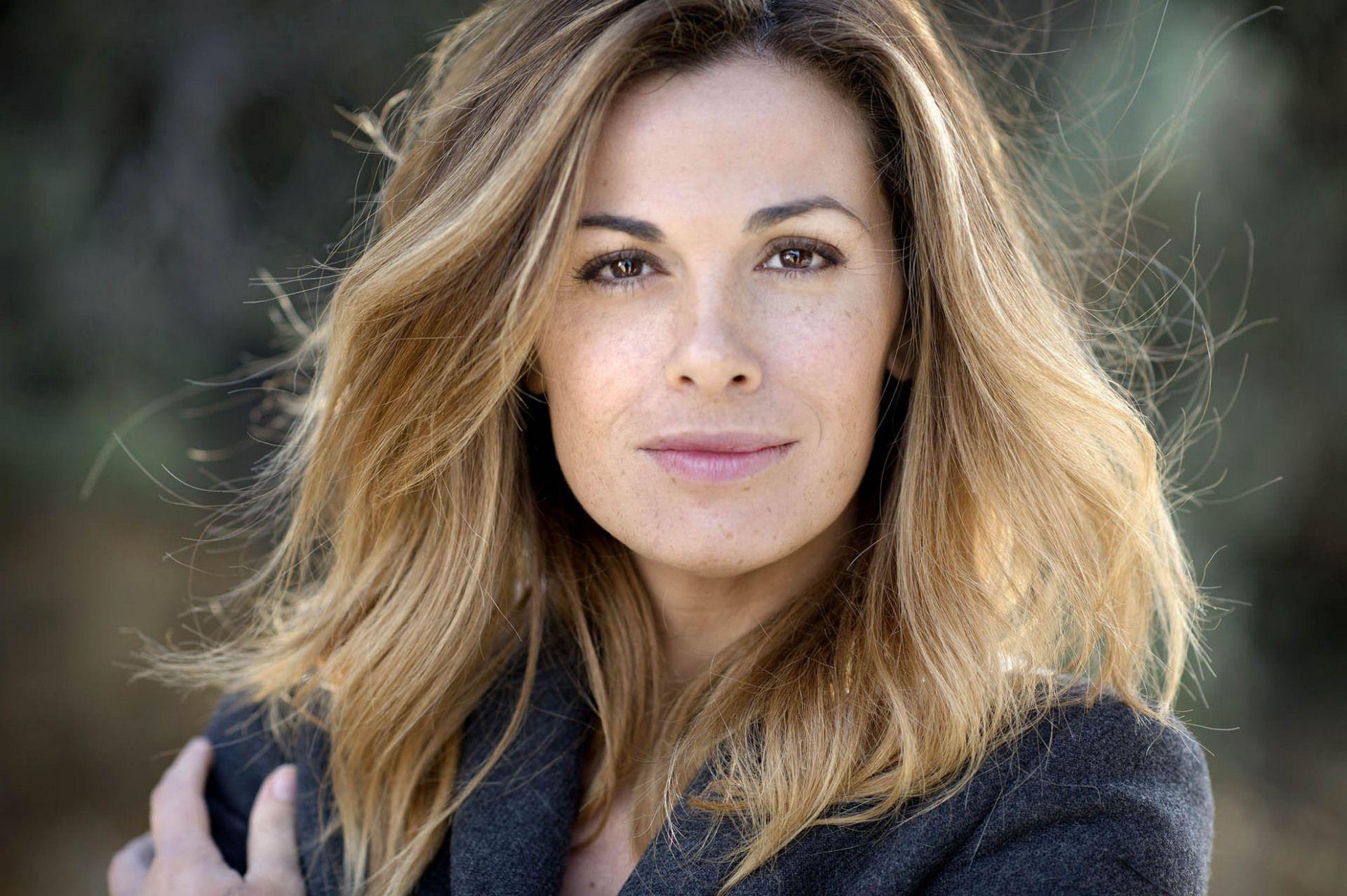 Sanremo 2016: Vanessa Incontrada valletta di Carlo Conti?
