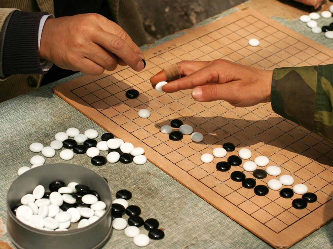AlphaGo Batte Campione Europeo di Go: Vittoria Google