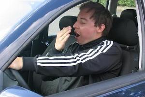 Decreto vieta rilascio o rinnovo patente a chi soffre di apnee ostruttive notturne