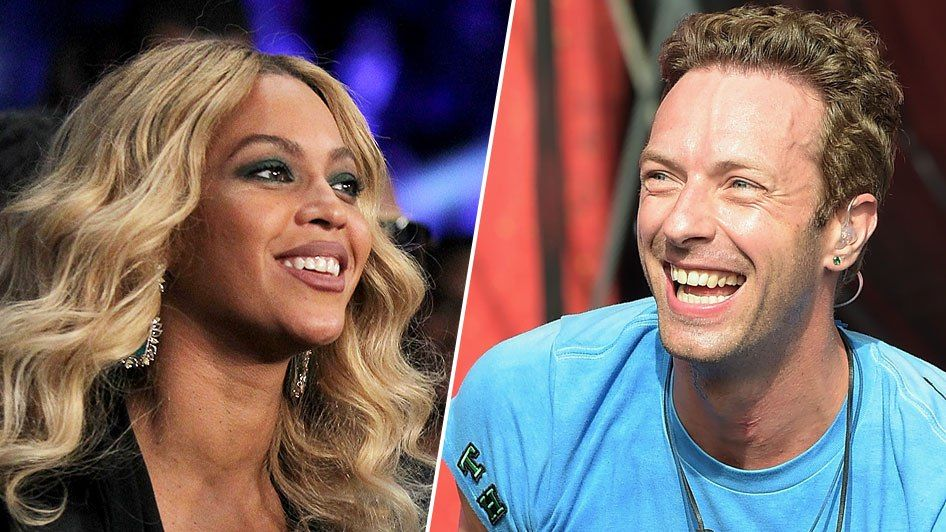 "Coldplay, Video ""Hymn for the Weekend"" con Beyoncé"