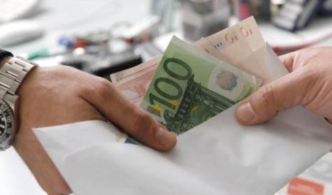 Corruzione Dilagante in Italia: Maglia Nera in Europa