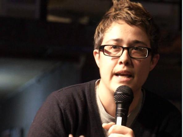 Unioni civili: Cristiana Alicata vuole espulsione dal Pd di chi parla di 'lobby gay'
