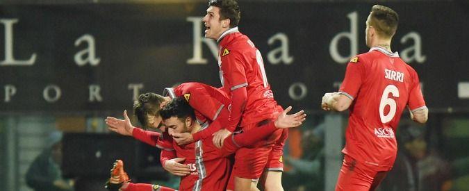 Alessandria batte Spezia e vola in semifinale Coppa Italia: affronterà Milan