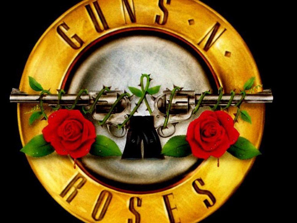 Guns N' Roses: reunion 2016