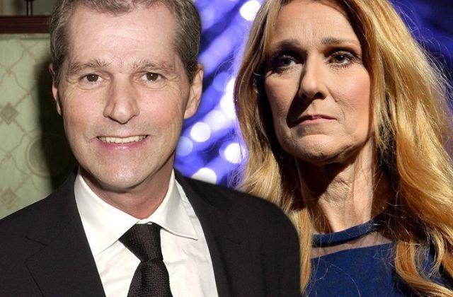 Doppio lutto per Celine Dion: fratello maggiore muore