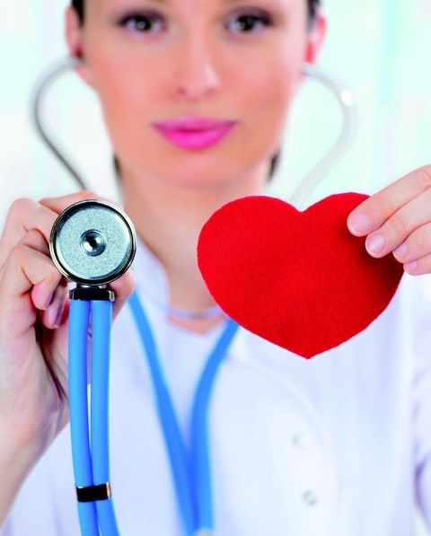 Donne rischiano più degli uomini in caso di fibrillazione atriale