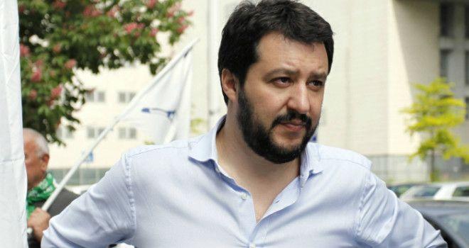 Salvini vorrebbe Zalone ministro della Cultura