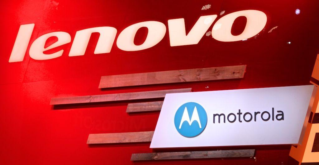 Motorola svanirà: Lenovo lancerà Moto e Vibe al suo posto