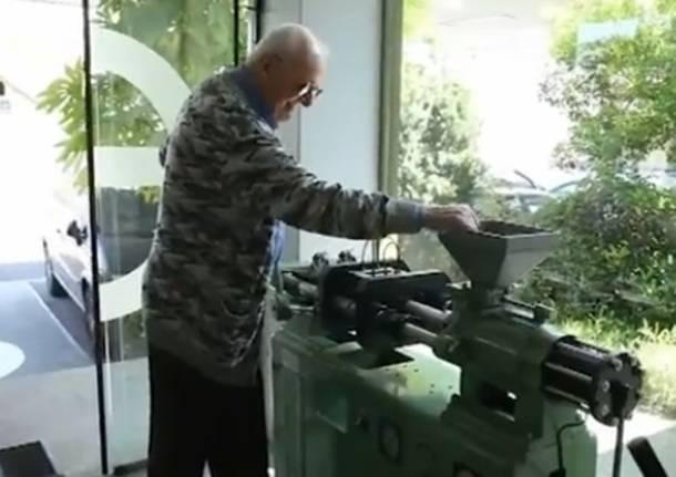 Imprenditore munifico lascia un milione e mezzo ai dipendenti: onore a Piero Macchi
