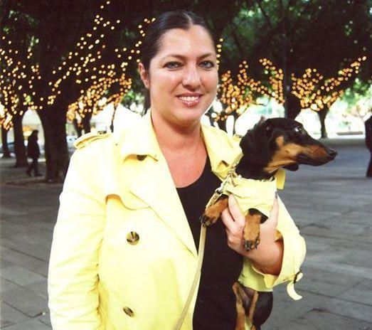 Ballarò, bomba esplode sotto casa Stefania Petyx, inviata Striscia la Notizia