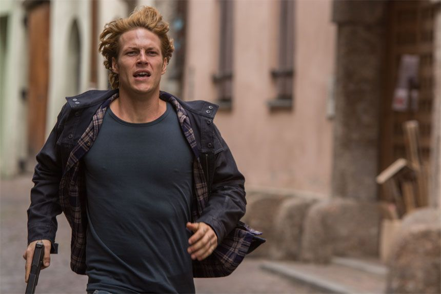 Point Break remake al cinema il 27 gennaio 2016