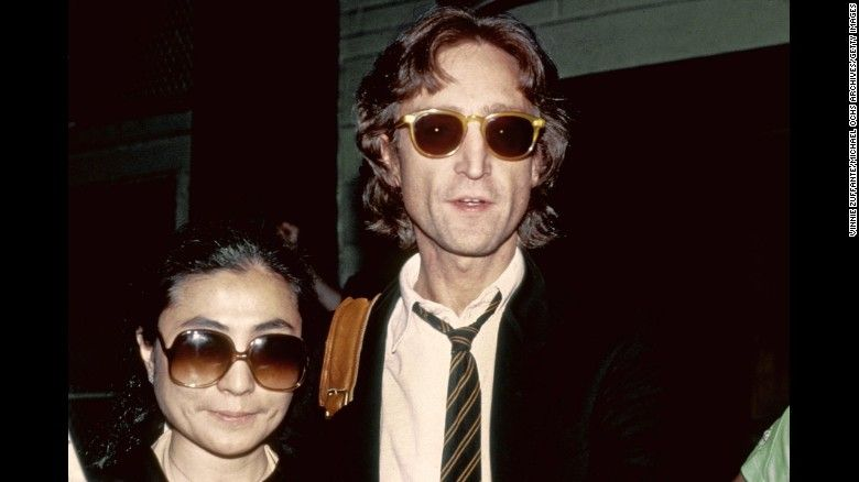 Yoko Ono Colpita da Ictus?