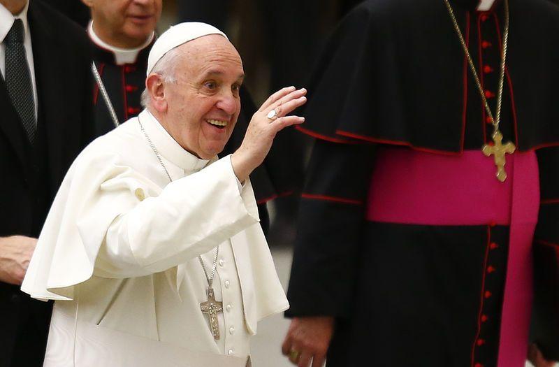 """Beyond the Sun"", Vaticano Nega Partecipazione Papa Francesco"