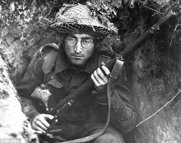 John Lennon: 35.000 Dollari per una Ciocca di Capelli