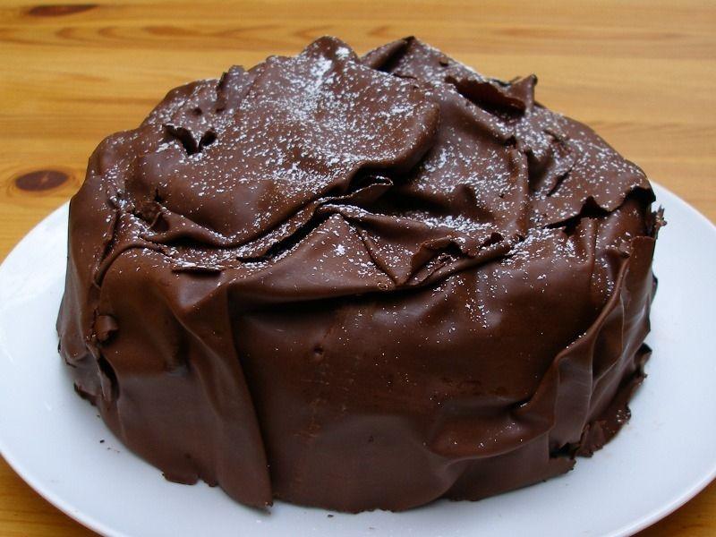 Memoria di Ferro con Cioccolato Fondente