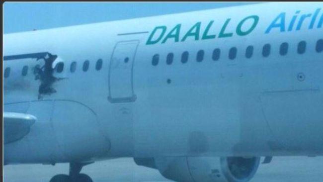 Somalia, Aereo Esplode dopo Decollo. Pilota Italiano Evita Tragedia