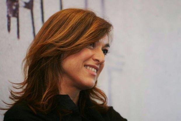 Daria Bignardi Torna in Rai