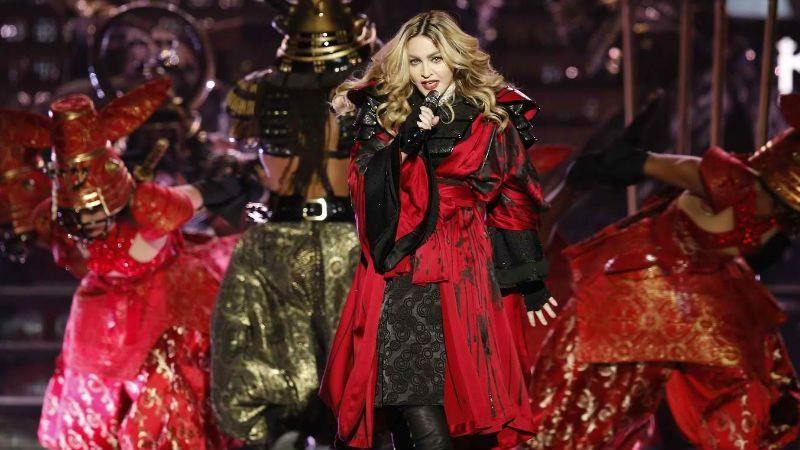Madonna Blasfema per Arcivescovo Manila